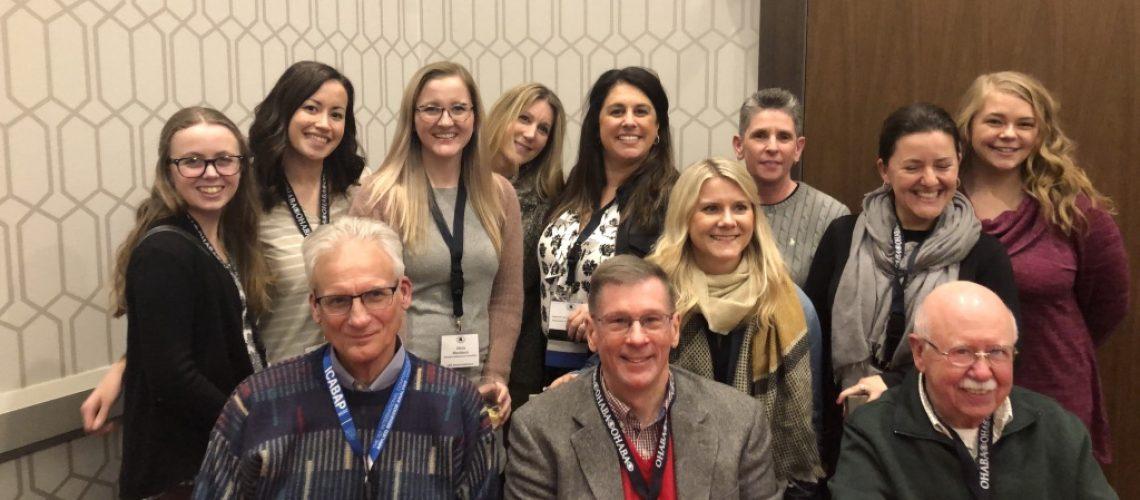 OHABA conference SBC Team 2020